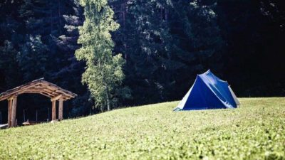 Tanya tábor