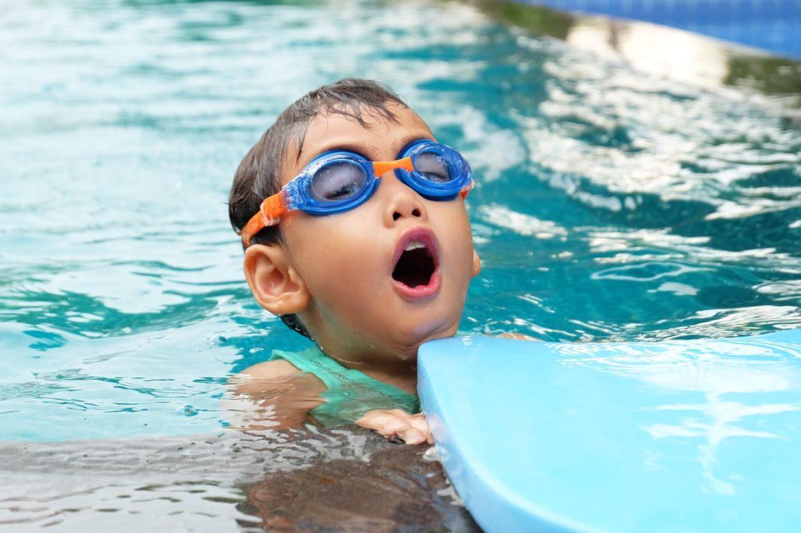 Úszó – Herman tanuszoda 2020